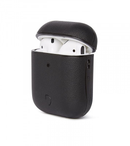 Decoded AirCase 2, black - AirPods