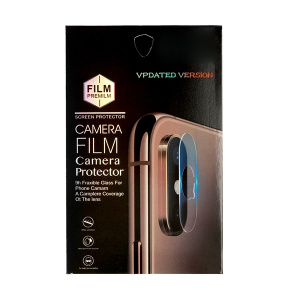 Tvrzené sklo pro fotoparát, Huawei P20 PRO transparentní