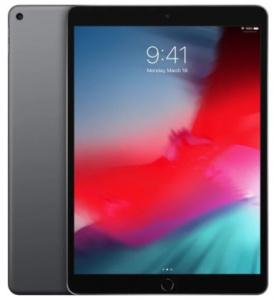 "Tablet Apple iPad Air Wi-Fi, 10,5"" 64GB Space Gray (2019)"