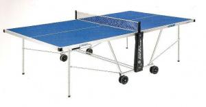 Stůl na stolní tenis venkovní SUNNY 2013ALU