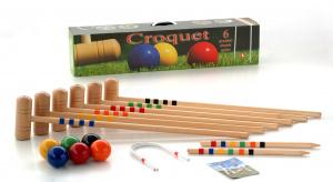 Kroket Londero 8306 pro 6 hráčů