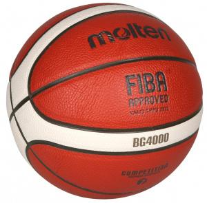 Basketbalový míč Molten B7G 4000