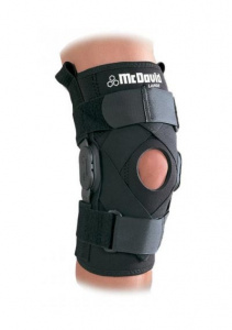 Mc David 429 X - podpora kolenních vazů XXL