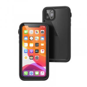 Catalyst Waterproof case, black - Phone 11 Pro Max