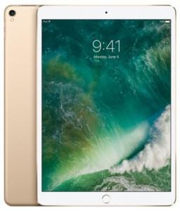 "Tablet Apple iPad Pro 10,5"" Wi-Fi Cellular 256GB Gold (2017)"