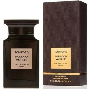 Tobacco Vanille - EDP