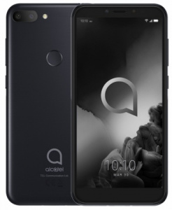 "Alcatel 1S (5024D) Metallic Black (dualSIM) 5,5"", 32GB/3GB"