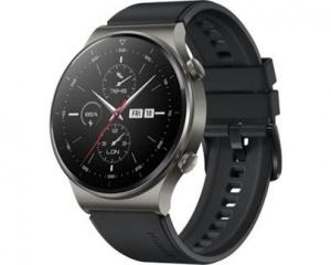 Hodinky Huawei Watch GT 2 Pro Black
