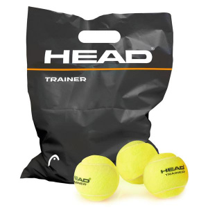 Tenisové míčky HEAD TRAINER 72ks