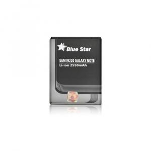 BATERIE BS PREMIUM SAMSUNG N7000/i9220 GALAXY NOTE LION 2550 mAh