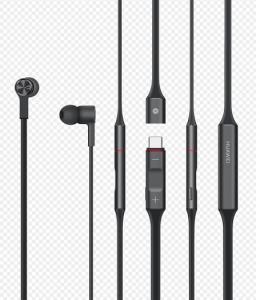 Huawei Original FreeLace Stereo BT Headset CM-70C Black (EU Blister)