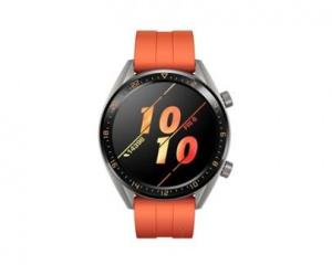 Hodinky Huawei Watch GT Classic Orange