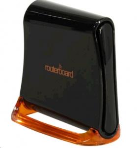 hAP mini wireless AP pro domácnost a kancelář