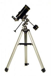 Levenhuk Hvězdářský dalekohled Skyline PRO 90 MAK