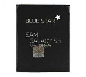 Baterie Blue Star pro Samsung i9300 Galaxy S III (EB-L1G6LLU) 2300mAh Li-Ion Premium