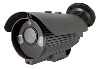 DI-WAY HDCVI venkovní Varifocal IR kamera 720P, 2,8-12mm, 2xArray, 60m