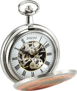 Kapesní hodinky W04P.13033.B