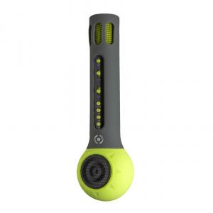 Bezdrátový mikrofon CELLY Speaker, zelený