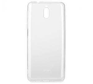 Kryt ochranný Roar pro Nokia 3.1, transparent