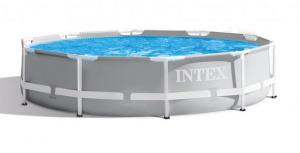Bazén Intex 26716 Prism Frame 366 x 99 cm SET