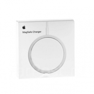 Nabíječ iPhone MHXH3ZM/A MagSafe Charger wirelles (blistr) originál