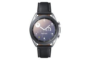 Samsung SM-R850 Galaxy Watch 3 Mystic Silver 41mm