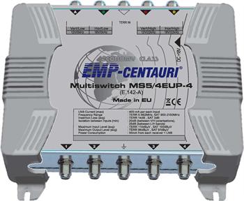 Multiswitch  EMP MS5/6EIP-8 (E.143-AP) multipřepínač