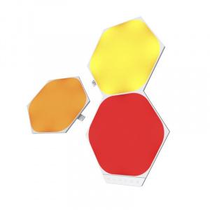Nanoleaf Shapes Hexagons Expansion Pack 3 Panels