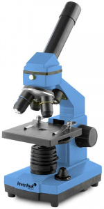 Levenhuk Mikroskop Rainbow 2L Azure