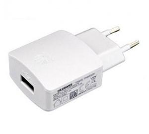 Nab.cestovní Huawei HS-050200E3W USB 2A bílá (BULK)
