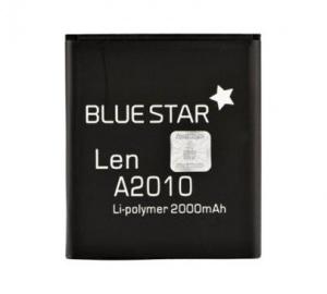 Baterie Blue Star pro Lenovo A2010, A1000,   2000mAh Li-Pol Premium
