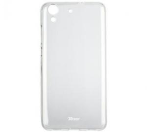 Kryt ochranný Roar pro Huawei Y6 II, Honor 5A, transparent