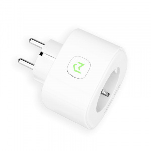 Meross Smart Plug Wi-Fi without energy m. Apple HK