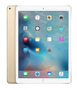 "Tablet Apple iPad Pro 12,9"" Wi-Fi Cellular 256GB Gold"