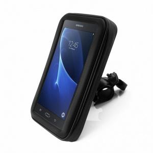 Držák na kolo pro mobilní telefon - 6,5´´ - 7´´ velikost XXL