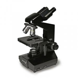 Levenhuk Mikroskop 850B bino