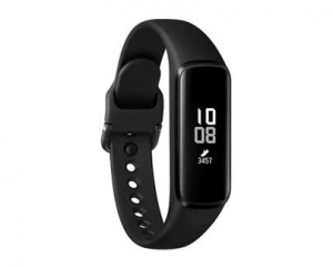 Fitness náramek Samsung Galaxy Fit e, Black