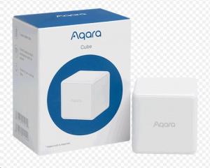 AQARA Chytrý ovladač krychle Smart Home Smart Cube