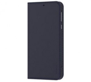 Pouzdro Nokia Slim Flip CP-270 pro Nokia 7.1, modrá