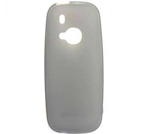 Kryt ochranný Kisswill pro Nokia 3310 (2017), černá