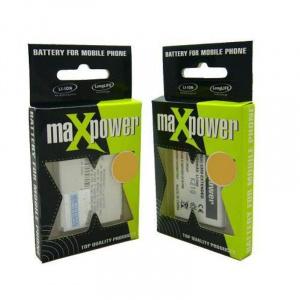 Baterie Max Power Samsung i9300 Galaxy S3 EB-L1G6LLU 2600mAh Li-ion
