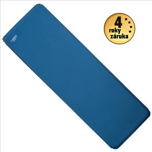 YATE COMFORT 5 modrá/šedá Samonafukovací karimatka