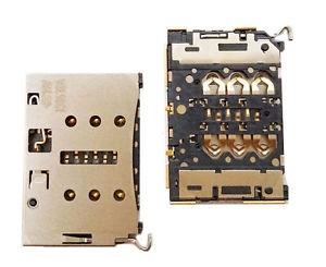 Čtečka SIM Huawei P8