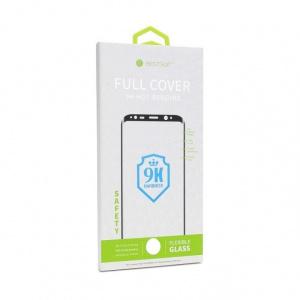 Tvrzené sklo 5D FLEXIBLE NANO Samsung G950 Galaxy S8 černá - (Hot Banding)