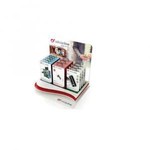 POS - Prezentační pultový stojan CellularLine, plast