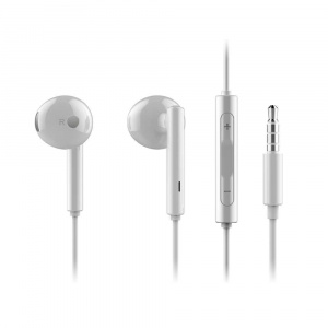 Huawei Original Stereo headset AM116 White (EU Blister)