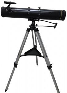 Levenhuk Skyline BASE 110S Teleskop