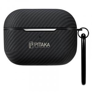 Pitaka AirPal Mini Pro, grained - AirPods Pro