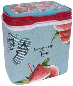 Chladící box Fruit 29 l orange