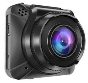 "Kamera Navitel NR200 NV Black - kamera do auta, 2"" FullHD, 140°, G-sen."